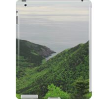 Ocean Valley iPad Case/Skin