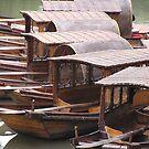 Water Taxi? by alexisjmichel