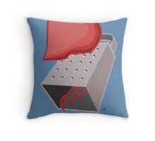 Thanks for the memories... - Greeting Card Throw Pillow