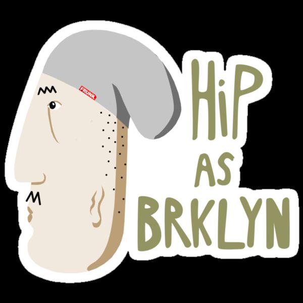 Brooklyn by frunk