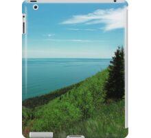 Spring Hues iPad Case/Skin