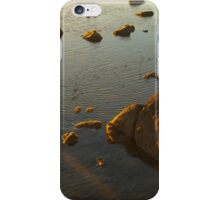 Sunrise on the Beach iPhone Case/Skin