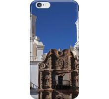 San Xavier del Bac 3 iPhone Case/Skin