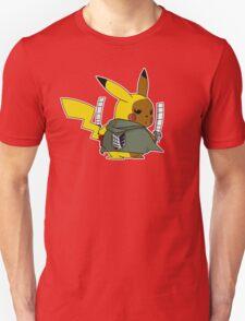Shingeki No Thunder Unisex T-Shirt
