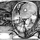 1989 Death and Rebirth by Davol White