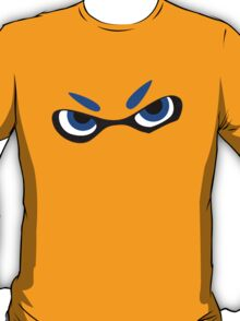 Nintendo - Inkling Boy Eyes T-Shirt