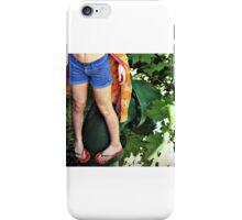 greenbelt iPhone Case/Skin