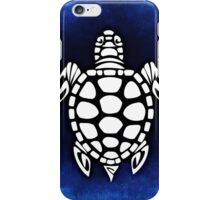 Tortoise Abstract  iPhone Case/Skin