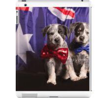 Aussie Icons iPad Case/Skin