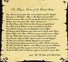 An American Magna Carta.... by Kricket-Kountry