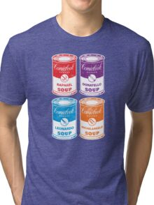 Turtle Soup Tri-blend T-Shirt