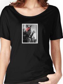Kitty Revenge 2 Women's Relaxed Fit T-Shirt