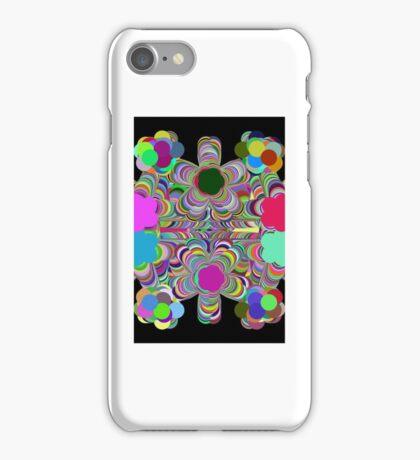 Layering iPhone Case/Skin