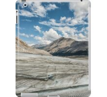 The Icy Road Home iPad Case/Skin