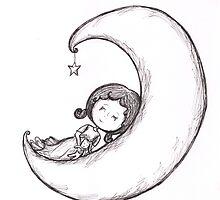 Sweet Dreams by Rosie Harriott