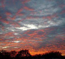 Sun Go Down by Mistyarts