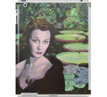 Jungle Mystery by Jane Ianniello iPad Case/Skin
