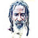 Island Man by Memaa