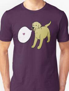 DOG DAYS Labrador T-Shirt