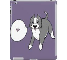 DOG DAYS Pitty iPad Case/Skin