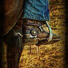 100% Cowboy by Heather Haderly