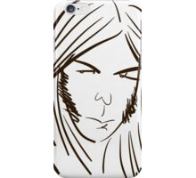 Neil Young  iPhone Case/Skin