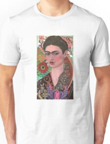 The Woman of Endless Creativity  Unisex T-Shirt
