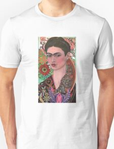 The Woman of Endless Creativity  T-Shirt