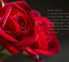 People think...  by Nicole  Markmann Nelson