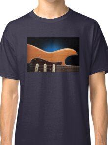 Fender Stratocaster Curves Classic T-Shirt