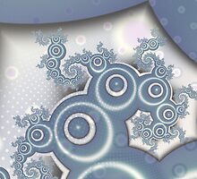 SPCH2 Carolyn Image 2  Circles + Parameter by plunder