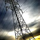 Power Lines by goodieg