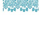 Blue Leaf by garts