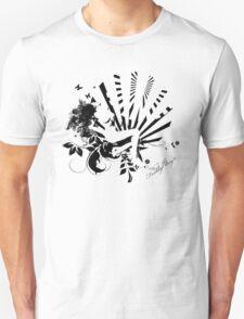 7 Deadly sins - Lust T-Shirt