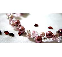 Precious Jewels Photographic Print