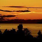 City of the Eternal Sunset by Jon Taylor