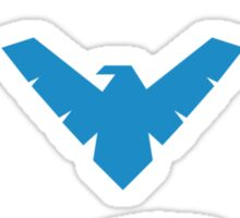 Batmen Sticker