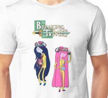 Breaking Time! Unisex T-Shirt