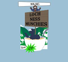 Papa Chef's Loch Ness Munchies Unisex T-Shirt