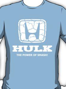 Hulk Honda T-Shirt