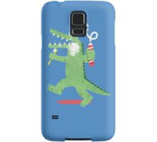 Squeaky Clean Fun Samsung Galaxy Case/Skin