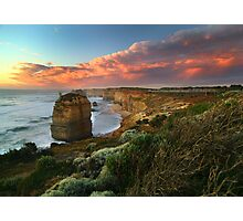 Twelve Apostles II Photographic Print