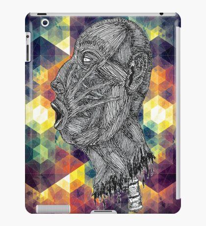 Psychedelic Euphoria iPad Case/Skin