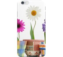 Cups iPhone Case/Skin