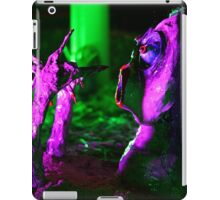 Monsters Graveyard iPad Case/Skin