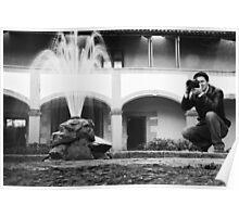 Shooter - Arles, France - 2010 Poster