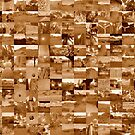 Memory Grid - The Warmth Of Home by kate conway
