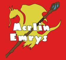 Merlin Emrys One Piece - Long Sleeve