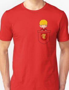 Pocket Arthur! Unisex T-Shirt