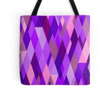 A Study in Violet Tote Bag